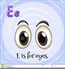 Look Clipart Eyes Image