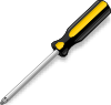 Screwdriver 6 Clip Art