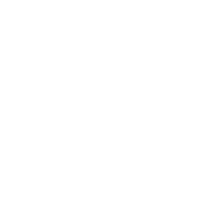 All White Paw Print Clip Art