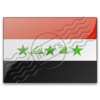 Flag Iraq 6 Image