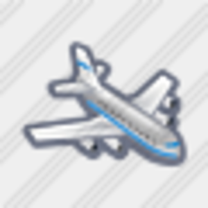 Icon Airplane 2 Image