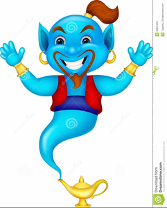 Free PNG Genie Clip Art Download - PinClipart