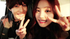 Naeun And Taemin Image