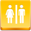 Free Yellow Button Restrooms Image