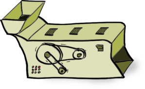 machine clipart