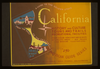 A Guide To The Golden State From The Past To The Present California History And Culture, Tours And Trails, Recreational Facilities : American Guide Series / B. Sheer. Image