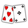 Playing Cards Cliparts Image