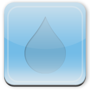 Water Icon Image