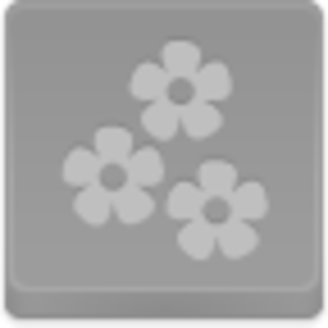 Free Disabled Button Flowers Image