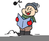 Carollers Clipart Image
