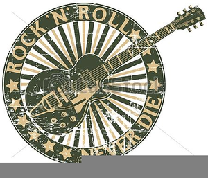 Rock N Roll Clipart Images | Free Images at Clker com - vector clip