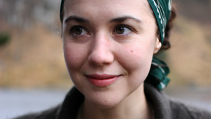 Lisa Hannigan Image
