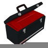 Free Toolbox Images Clipart Image