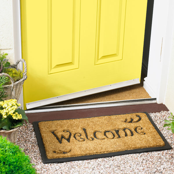 Clipart Welcome Mat Image