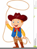 Animated Cowboy Hat Clipart Image