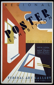 Regional Poster Exhibition Image