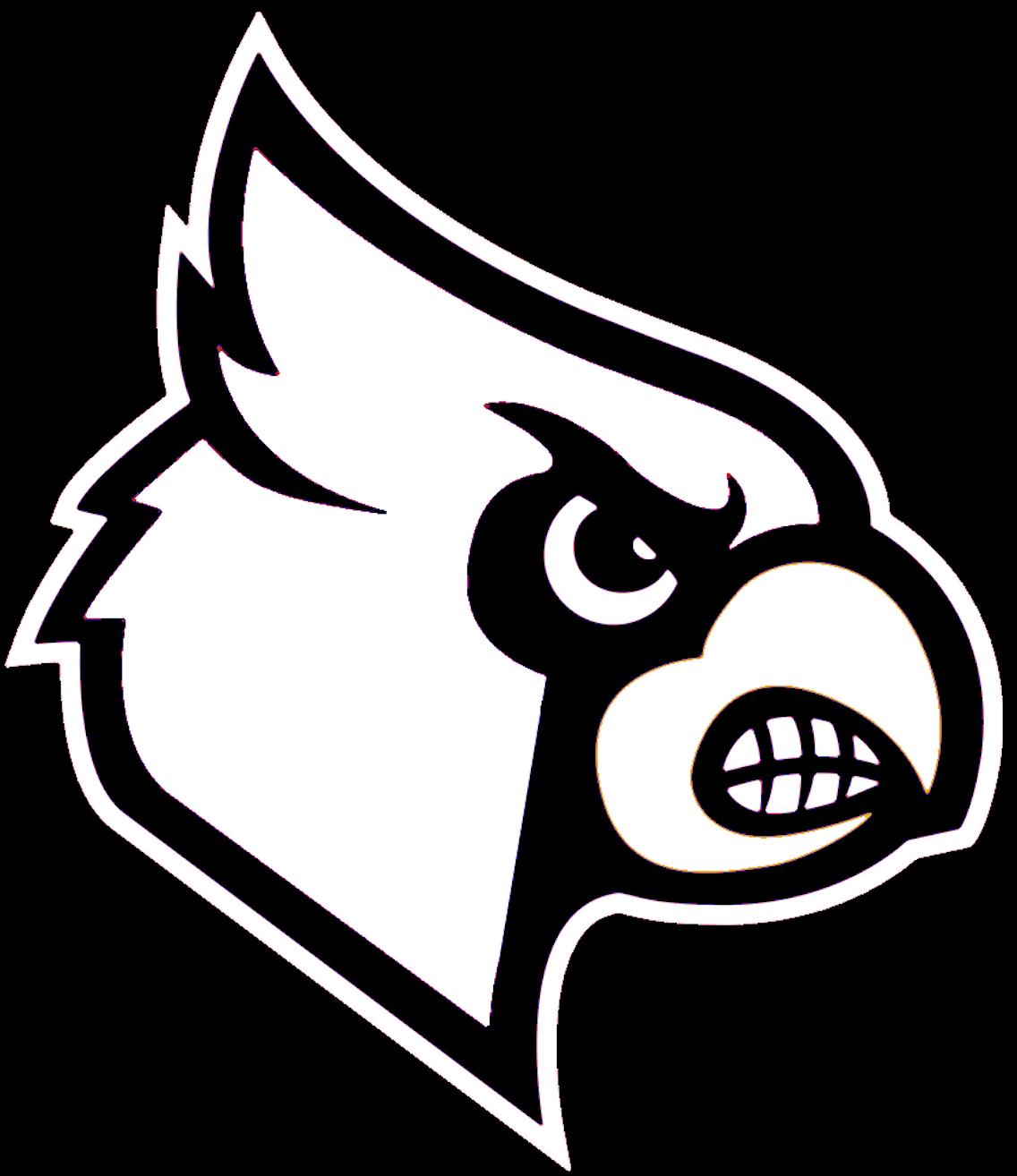 louisville cardinal logo