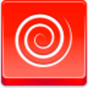 Free Red Button Icons Whirl Image