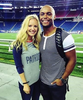 Nfl Stars Girlfriends Image