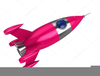 Free Clipart Of Rocket Ships Image