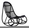 Free Clipart Of Rocking Chairs Image