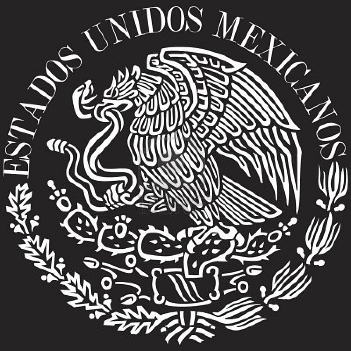 Mexican flag logo free images at vector clip for Mexican logos pictures