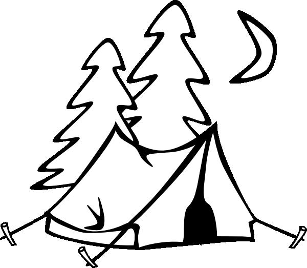 in tents clip art at clker com vector clip art online royalty rh clker com tent clip art free tent clipart vector