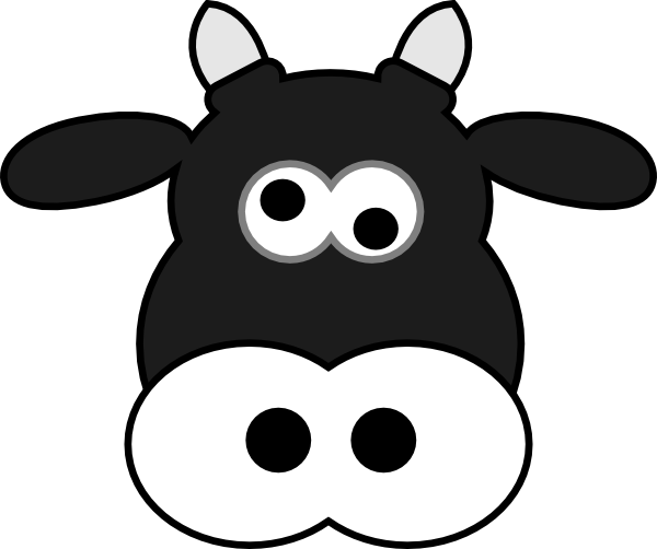 cow wash funnyCute Funny Cow Cartoon