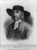 George Fox Image