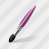 Icon Artistic Brush Image
