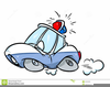 Car Toon Clipart Image
