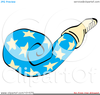Party Favor Clipart Image