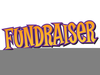 Church Fundraiser Clipart Image