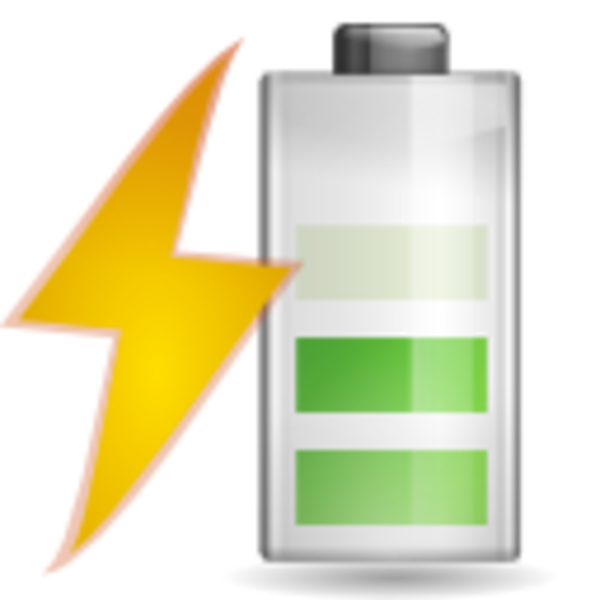 Battery Charging Free Images At Clker Com Vector Clip