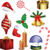 Christmas Tree Clipart To Color Image