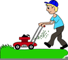 Clipart Images Of Lawn Care Image