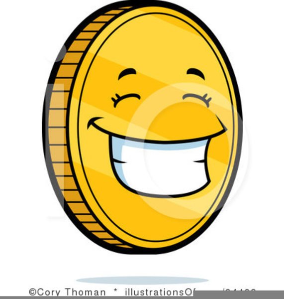free pennies clipart free images at clker com vector clip art rh clker com penny clipart front and back penny clip art images