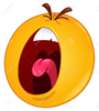 Screaming Clipart Images Image