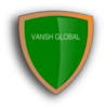 Grn Shield 1 Clip Art