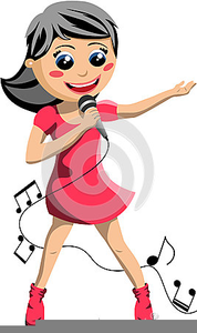 Vocalist Microphone Free Clipart | Free Images at Clker ...