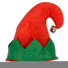 Clipart Christmas Hat Image