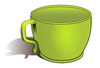 Green Cup Image