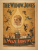 The Widow Jones John J. Mcnally S New Comedy. Image