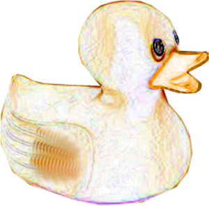 Rubberduck Image