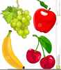 Apple Leaves Clipart Image