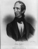 John Tyler, President Of The United States, 1841 Image