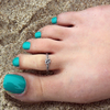 S Toe Rings Image