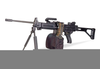 Light Machine Guns Image
