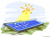 Save Energy Clipart Image