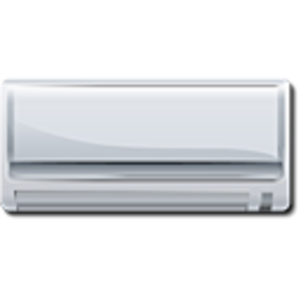 Airconditioner | Free Images at Clker.com - vector clip ...